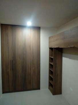 Fabricación de Closet en Rh Cucuta