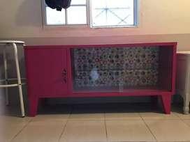 Hermoso mueble antiguo restaurado