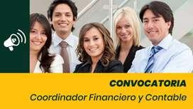 Coordinador Contable - Portugués Avanzado