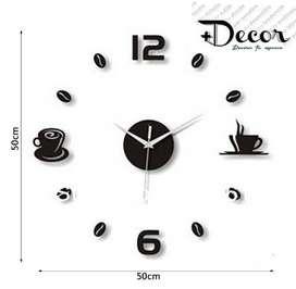 Relojes de pared, multifuncionales