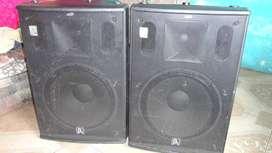 parlantes amplificados B3
