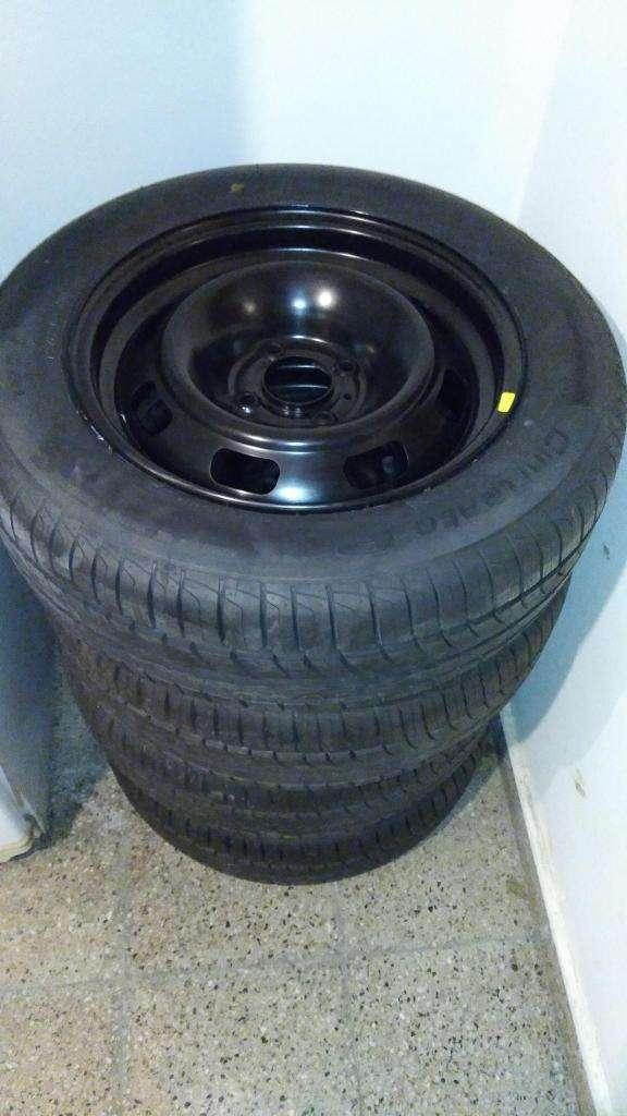 Neumáticos Pirelli P1 195 60 15 0