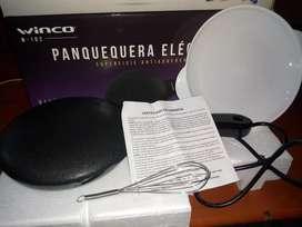 PANQUEQUERA nueva