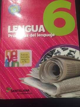 Practicas de lenguaje 6