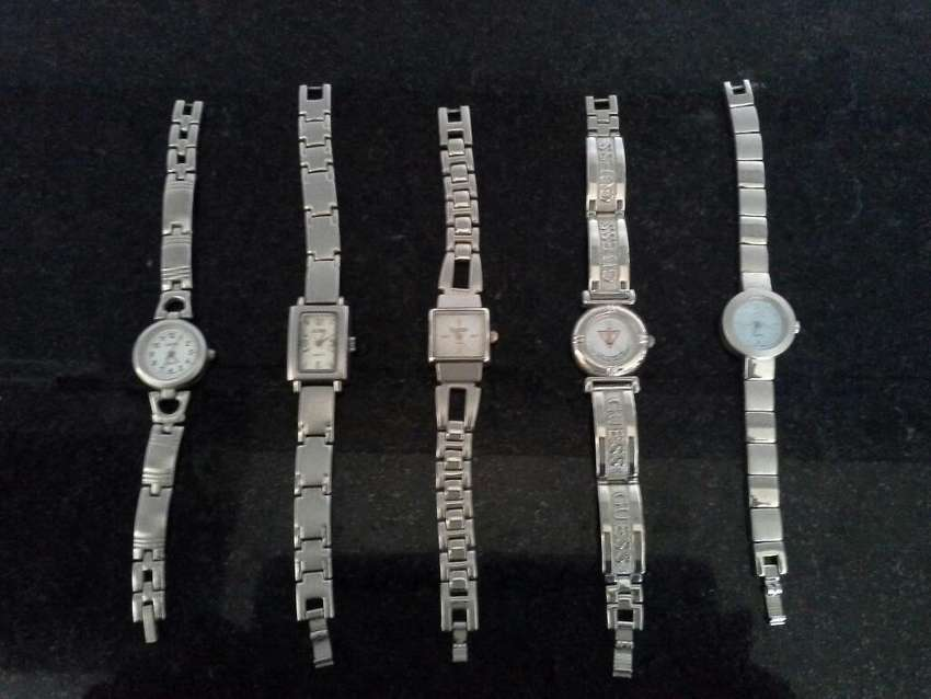 Lote Relojes guess 0