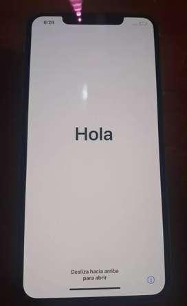 IPhone xs máx 512gb
