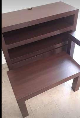 ÚltimaSemana ¡¡¡Oportunidad!!!Mueble de Diseño x3