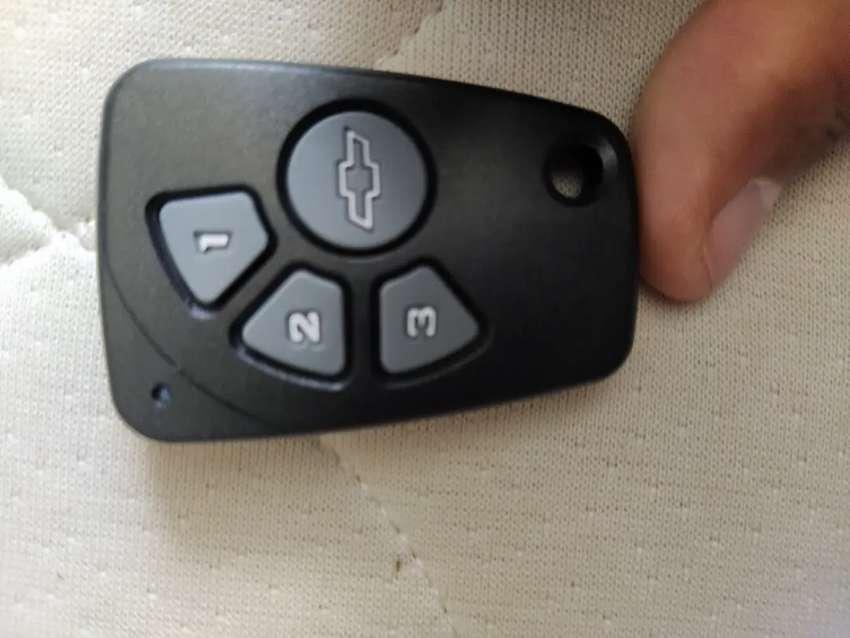 Vendo control alarma Chevrolet