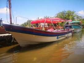 Eduardoño 25 + motor