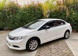 Honda CIVIC Lxs Manual 120M km
