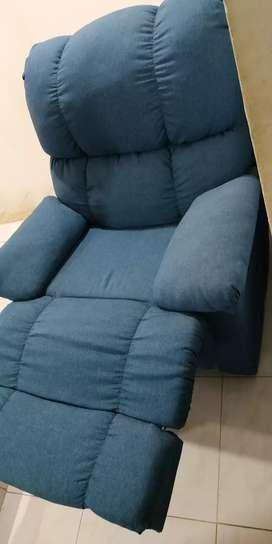 Venta sofá reclinable