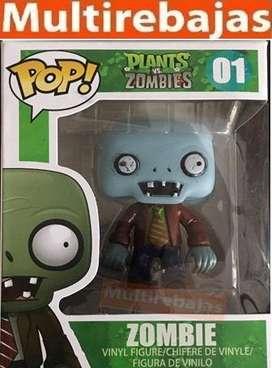 Muñeco Funko Pop Zombie