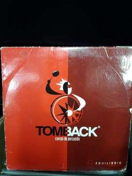 Tomback equilibrio cd  oferta 10