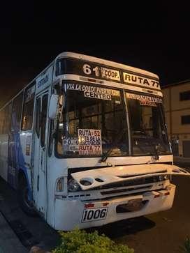Bus Merceds-Benz