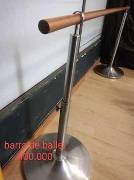 Barra de ballet