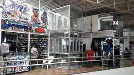 Vendo local comercial centro de Bogotá