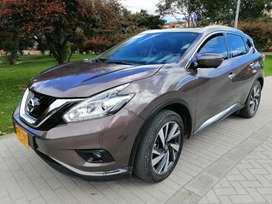 Nissan murano 2019 full