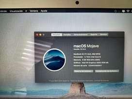 Macbook air 11 2012