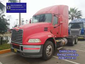 Camión Tracto Remolcador Mack año 2015