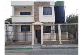 casa de venta en zona norte de  portoviejo