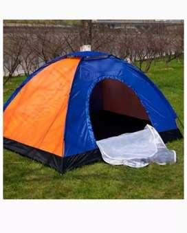 Carpa de Camping Automática de 4 a 5 Per