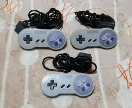 JOSTICKS SNES