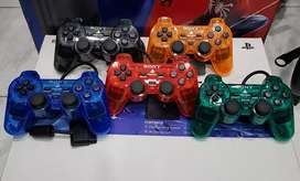 Controles play station 2