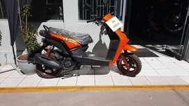 Super oferta lote 9 moto scooters!!!
