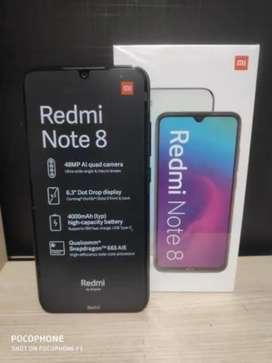 Vive la experiencia celulares nuevos note 8, note 9s, redmi 8, a21s, a01, a11, y5, y6, y9 prime, realme c3, honor y más