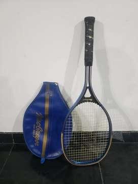 Raqueta de Tenis MC Gregor