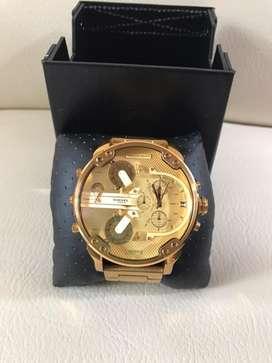 Vendo Reloj Diesel DZ7399 Perfecto Estado
