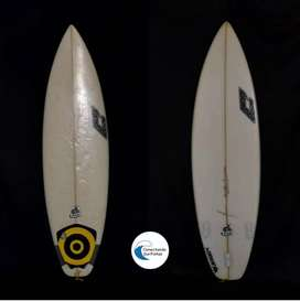 Tabla de Surf Carricart Modelo Ratz