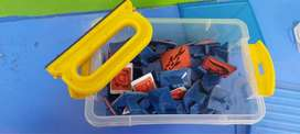 sellos  de preescolar, letras  números, para jardin