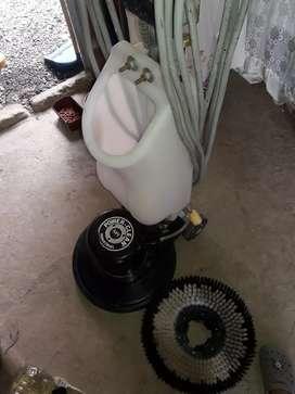 Brilladora industrial power clean