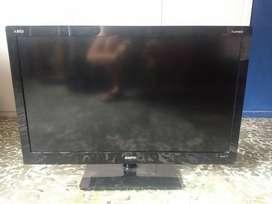 "Televisor Sanyo LED FullHD 32"""