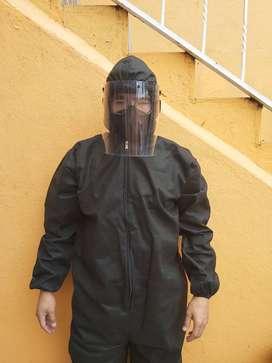 kit de proteccion nuevo todo incluido