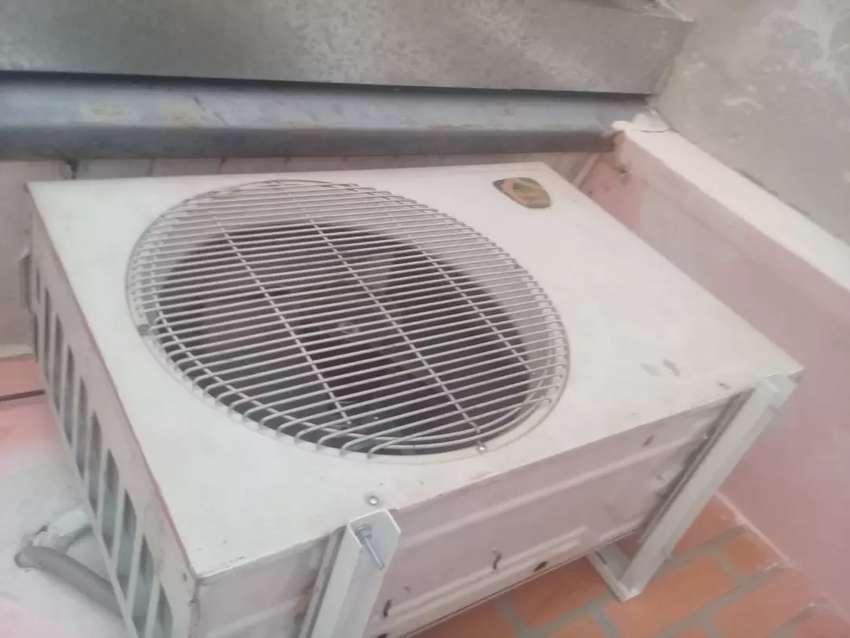 Aire acondicionado 0