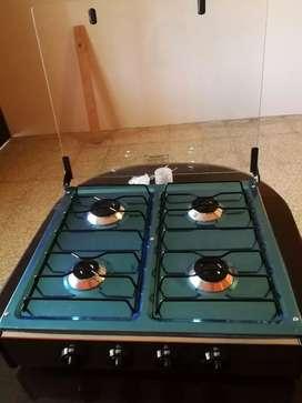 Cocineta nueva