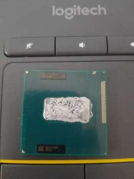 Procesador core i7 3630qm