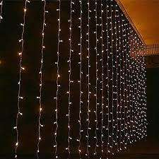 Cortina Led 4.5 M x 3 M 300 Led decoracion ext int 12 tiras led 0