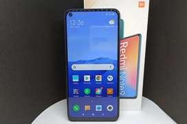 XiaomiRedmi Note 9