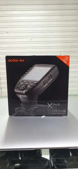 Disparador X Pro para cámaras Sony