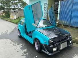 Suzuki forza 1 del 89