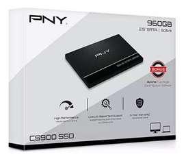 Disco ssd 960 gb