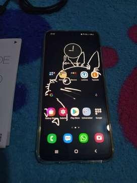 Samsung Galaxy A70 128 GB-6GB Libre Todo Operador