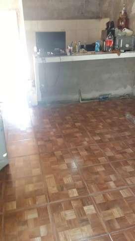 Colocacion de pizo y rebestimiento de baños y cocinas