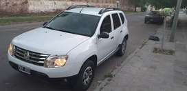 Renault Duster con 54000kms