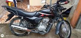 Venta de moto chacarera wanxin moto 200