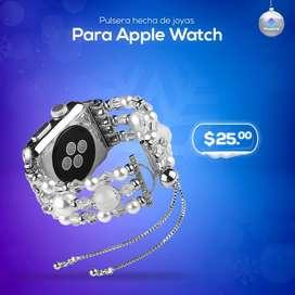 Pulsera para Apple Watch