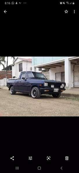 Vendo Datsun 1200